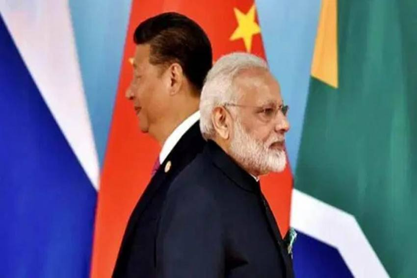 Chinese President Xi Jinping May Visit India For Brics Summit