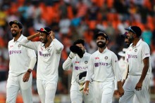 IND Vs ENG, 3rd Test: Spinners Give India Early advantage, Shoot England Inside Two Sessions - Dinner Report