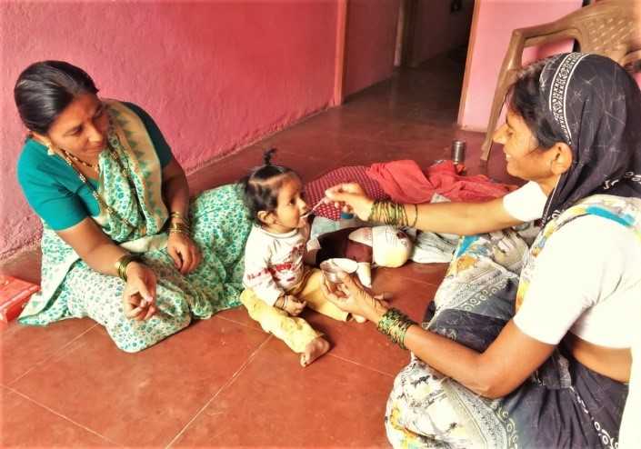 How Sorrow United This Aurangabad Family