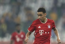 Bayern Star Jamal Musiala Explains Choosing Germany Over England At International Level
