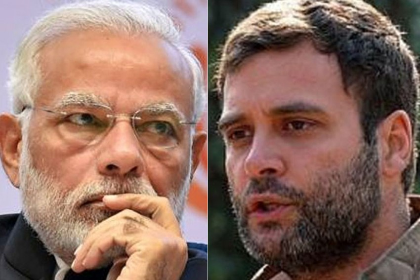 Narendra Modi Stadium With Adani, Reliance Ends: 'Beautiful How The Truth Reveals Itself,' Says Rahul Gandhi In Veiled Attack