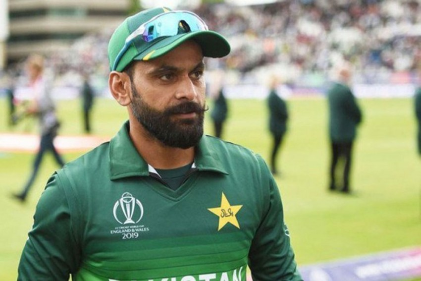 Former Pakistan Captain Mohammad Hafeez Declines PCB Central Contract Offer