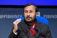 Javadekar Calls Rahul Gandhi 'Superficial', Says Insulting Indians His Favourite Pastime