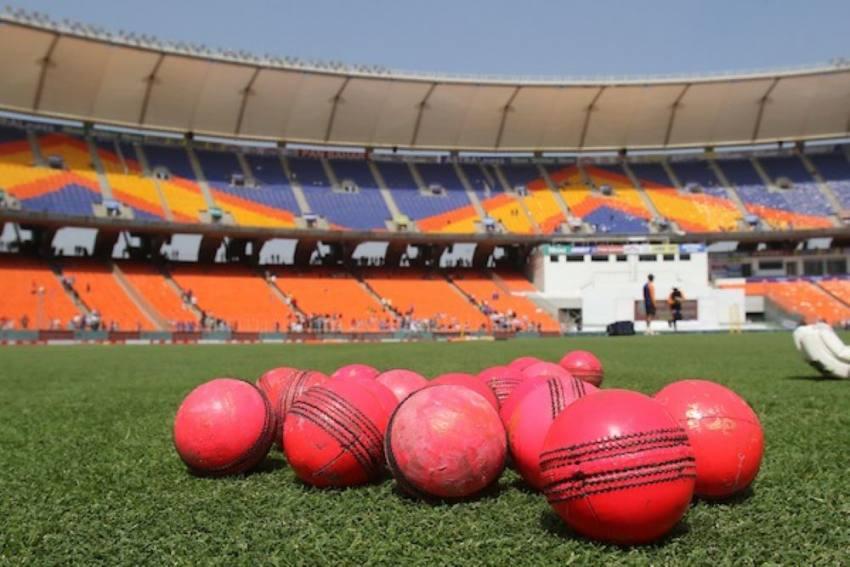 Motera Cricket Stadium Renamed As Narendra Modi Stadium; President Inaugurates World's Biggest Sporting Arena