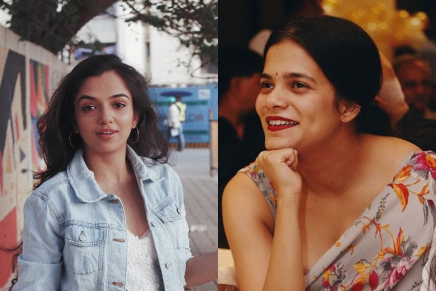 Actor Srishti Shrivastava, Ahsaas Channa On Why You Should Watch 'Girls Hostel 2.0'