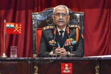 Indo-China Border Row: Disengagement In Eastern Ladakh Win-Win Situation, Says Army Chief