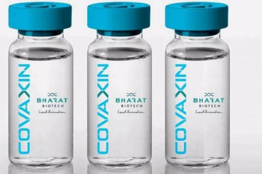 Ukraine Holds Talks With Bharat Biotech For Covaxin Supplies