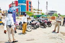Maharashtra's Jalna Shuts Down Schools, Markets Till March 31; Ratnagiri Announces Night Curfew