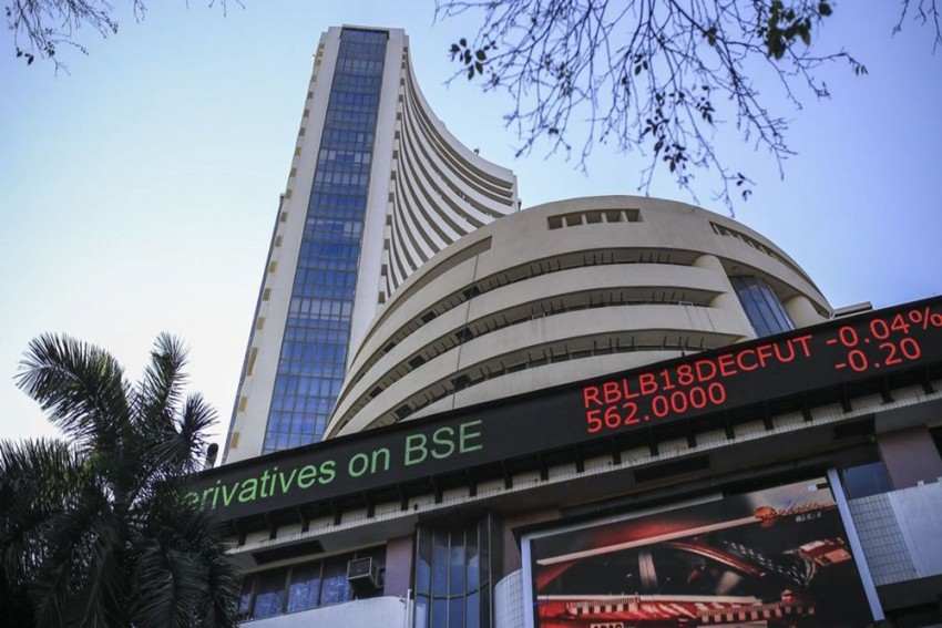 Trading On NSE Halted Till Further Notice Due To Technical Glitch