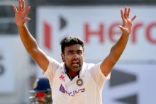 'Phenomenal' Ravichandran Ashwin Becomes Second Fastest Bowler To Take 400 Test Wickets