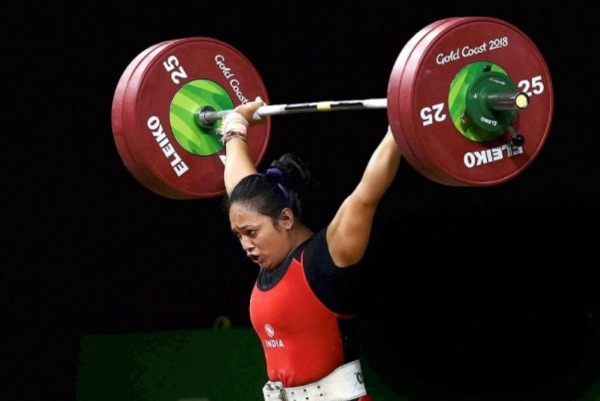 Weightlifting Risks Being Dropped From 2024 Paris Olympics