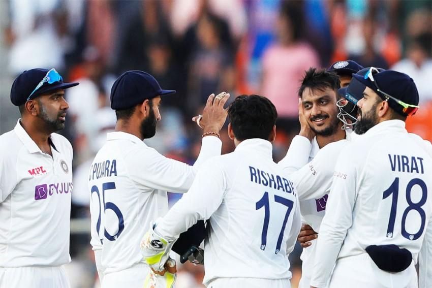 IND Vs ENG, 3rd Test: Ravichandran Ashwin, Axar Patel Flatten England As India Win Inside Two Days