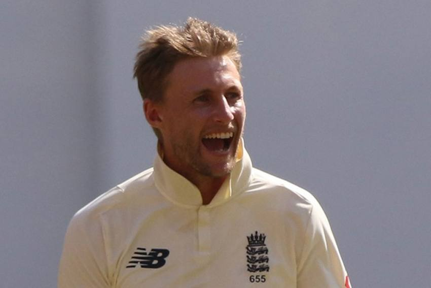 5 For 8: Devastating Joe Root Spell Rips Through India As England Captain Creates Record