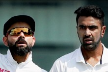 IND Vs ENG, 3rd Test: Ravichandran Ashwin Is 'Modern Day Legend' - Virat Kohli