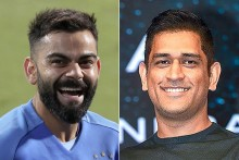 IND Vs ENG, 3rd Test: Virat Kohli Breaks Massive MS Dhoni Record