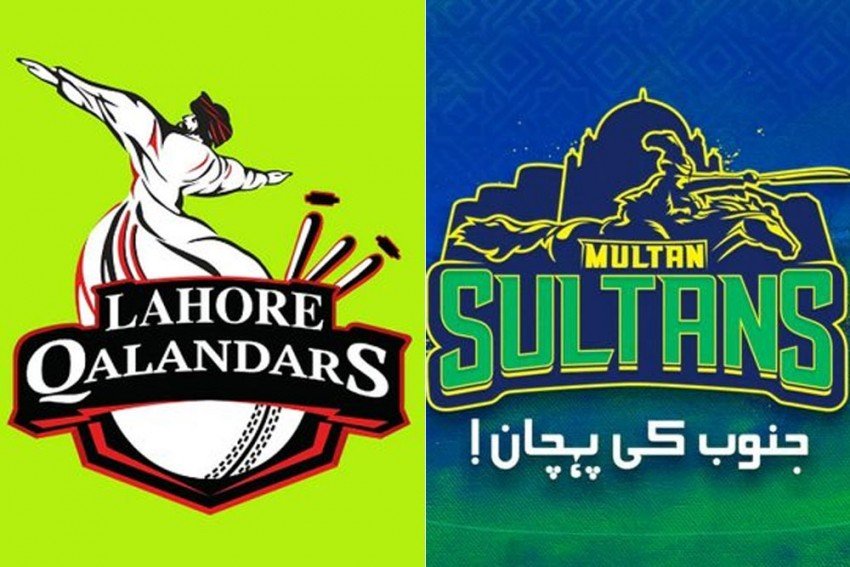 PSL 2021, Live Streaming: When And Where To Watch Lahore Qalandars Vs Multan Sultans, Pakistan Super League Match