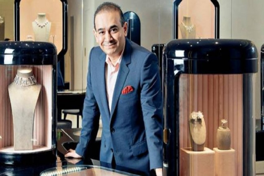 PNB Scam Case: UK Court Says Nirav Modi Can Be Extradited To India