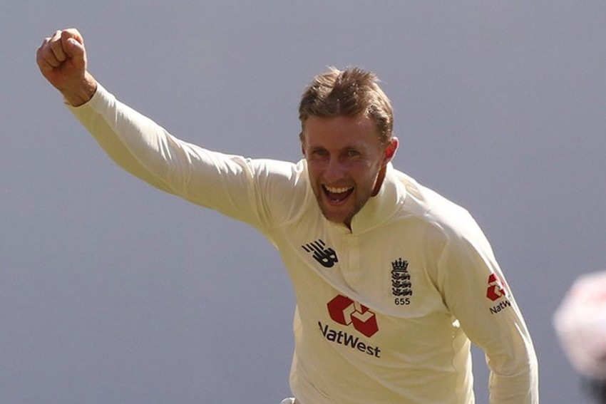 IND Vs ENG, 3rd Test: Joe Root Uproots Indian Middle-order, Hosts 145 All Out At Tea On Day 2