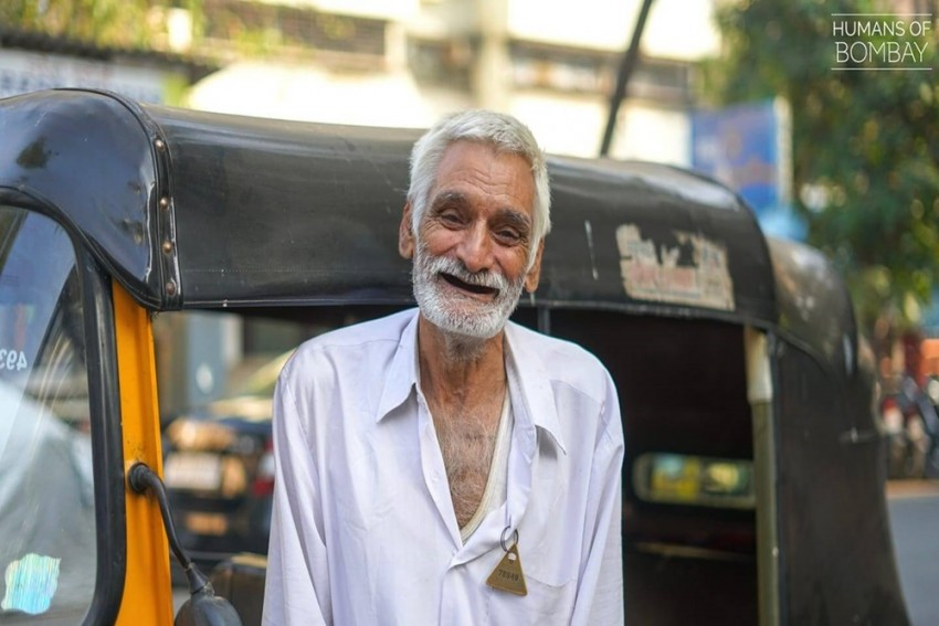 Auto Driver Gets Rs 24 Lakh In Donation After He Sells House To Fund His Grandchild's Education