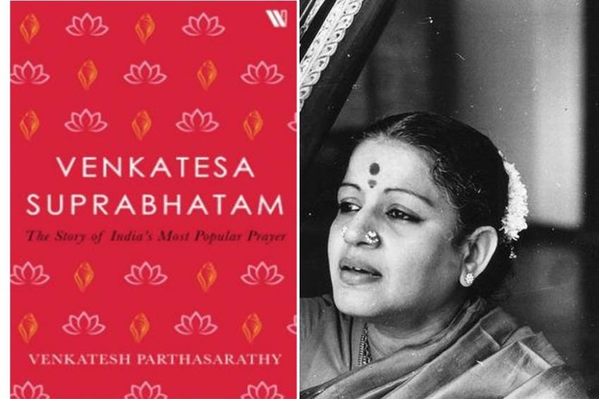 The Prayer Song Enterprise: The Curious History Of The Suprabhatam