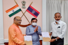 Lakshadweep And NCDC Sign Pact To Ensure All-Round Development Of Farmers, Fishermen