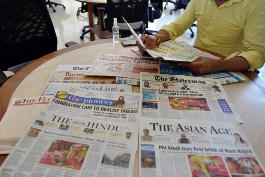 Indian Publishers Ask Google To Pay For Using Their Content