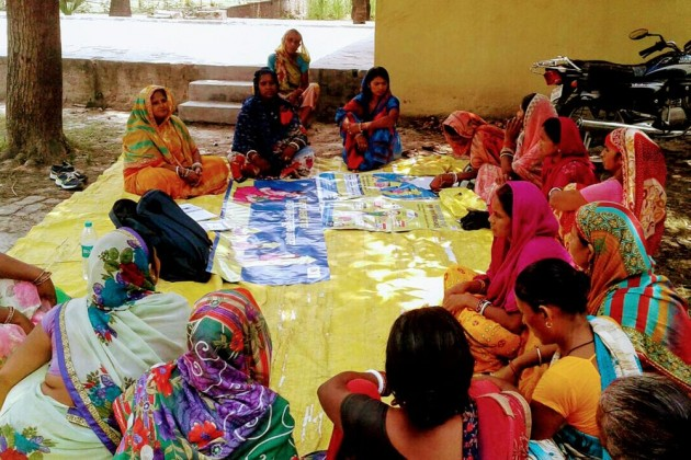 Technology And Social Distancing: How Some Anganwadi Workers Coped With The COVID-19 Pandemic