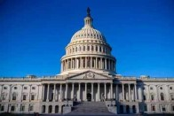 Countering Chinese Propaganda Act Introduced In US Congress