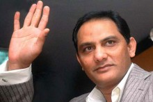 Former India Great  Mohammed Azharuddin Shares Tips To Thrive On Rank Turners