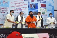 Baba Ramdev Has Made Patanjali Ayurvedic Products A Laughing Stock: IMA President
