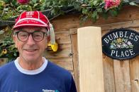 IND Vs ENG: David Lloyd Questions Motera Pitch, Demands Answers from ICC