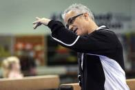 US Olympics Gymnastics Coach John Geddert Kills Himself After Being Charged Of Sexual Assault
