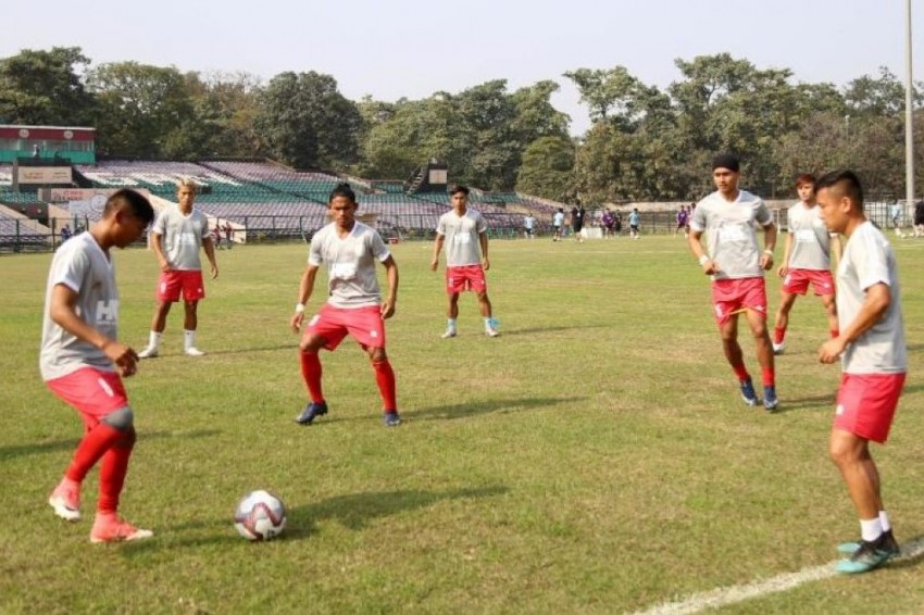 Race For I-League Top Six To Be Decided On Enthralling Super Sunday