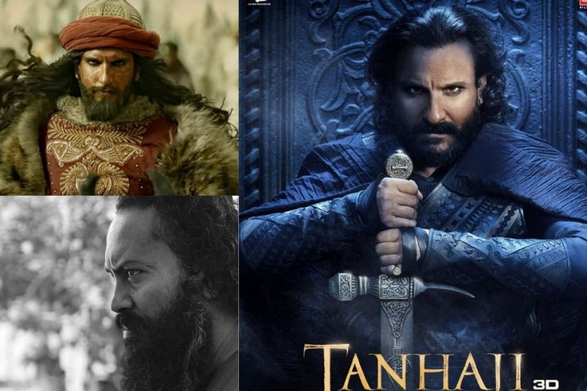 Here Are The Deadliest Yet Most Charming Villains That Bollywood Has Ever Had!