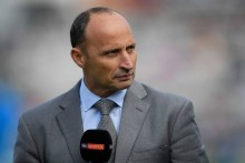 IND Vs ENG: England Looked Like Startled Rabbits In Second Innings, Says Nasser Hussain