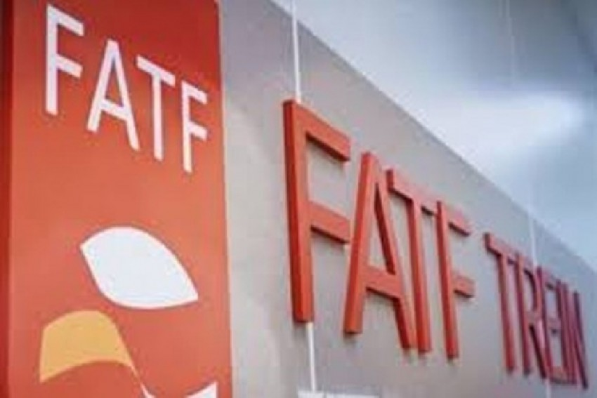 Pak Remains On FATF's 'Grey List' Amid Deficiency In Checking Terror-Financing