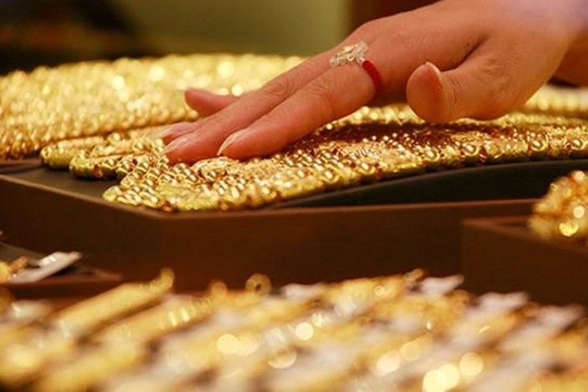 Gold Loan Waiver Announced By Tamil Nadu Government Hours Before Poll Dates