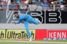 Vijay Hazare: Skipper Krunal Pandya's Ton Helps Baroda Continue Winning Streak