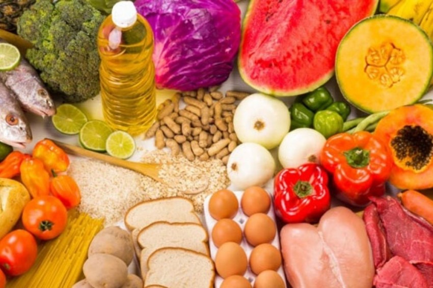 Food Industry Urged To Help All Indians Eat Healthy