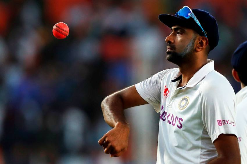 Ravichandran Ashwin After Joining 400-Wicket Club Says, 'I Accidentally Became A Cricketer'