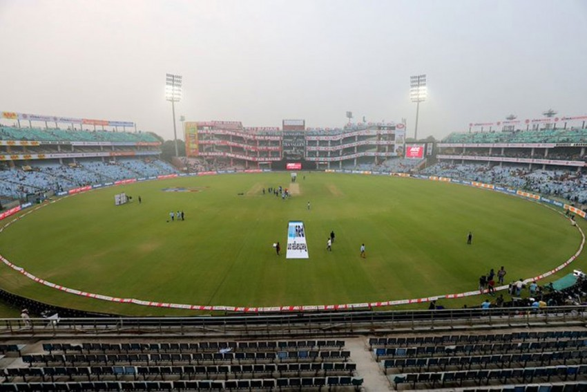 Vijay Hazare Trophy Delhi To Host Knockouts From March 7