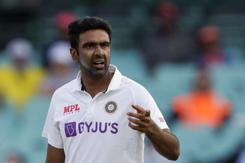 Not Records, Ravichandran Ashwin Is Thinking How To Become A Better Cricketer