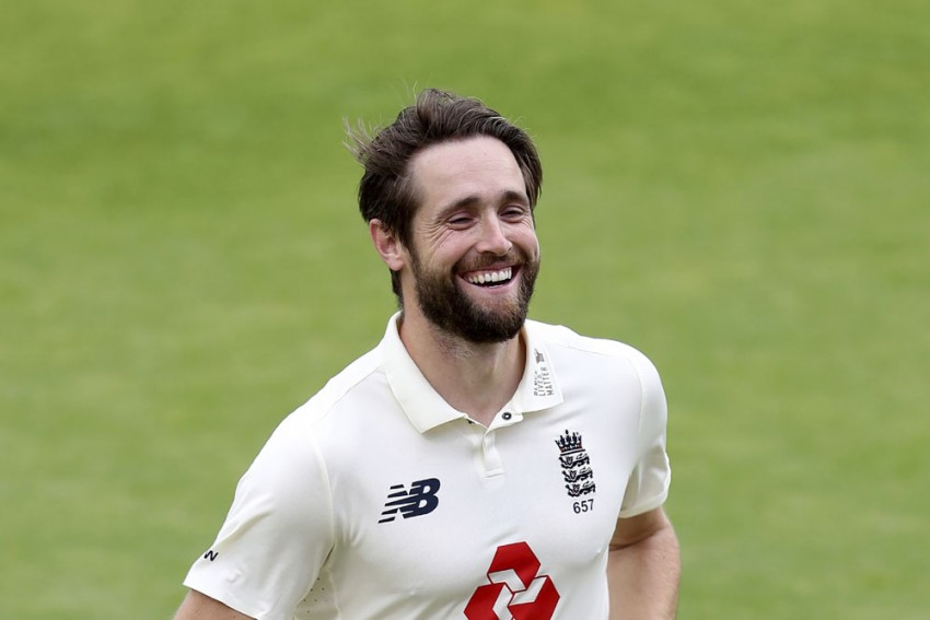 IND Vs ENG: Chris Woakes Leaves India Test Tour As Part Of England's Rotation Policy