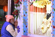 Ravidas Jyanti: PM Modi, Vice President Naidu Pay Tributes To Poet-Saint Ravidas