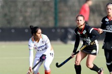 Germany Thrash Indian Women's Hockey Team 5-0
