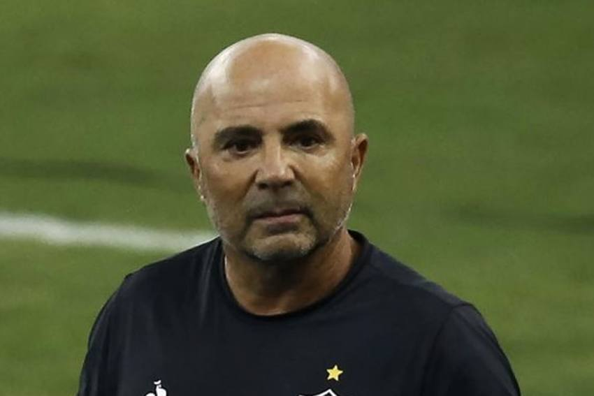 Former Argentina Manager Jorge Sampaoli Becomes New Marseille Coach