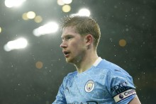 'Unique' Kevin De Bruyne Makes Manchester City Tick, But Bernardo Silva Brings Calmness: Pep Guardiola
