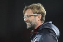 Liverpool Don't Need A 'Mssive Rebuild', Says Jurgen Klopp