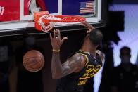 NBA: LeBron James Helps Lakers Snap Losing Streak, Jimmy Butler Stars As Heat Beat Jazz