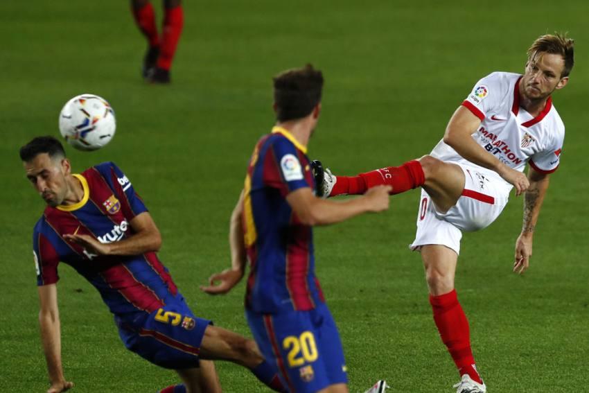 Sevilla Vs Barcelona, Live Streaming: When And Where To Watch La Liga Match